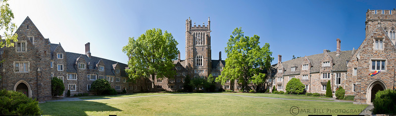 Duke University, Durham NC