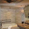 The Bathroom - Grand Bohemian Hotel - Asheville, NC  4-9-09