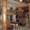 Lobby - Grand Bohemian Hotel - Asheville, NC  4-9-09