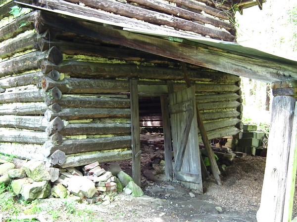 Durham, NC - Historic Stagville