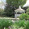 Gazebo in Garden - JC Raulston Arboretum, Raleigh, NC  3-24-11