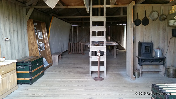 Wright Brothers Workshop
