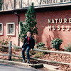 Ben at Nature Museum in Charlotte, NC  3-27-92
