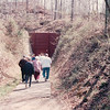 Reed Gold Mine - Stanfield, NC    3-27-92