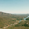 View from Chimney Rock, NC  4-9-04