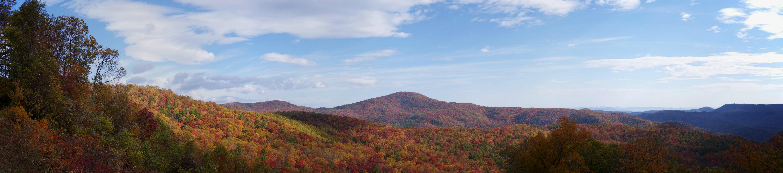 Brown Mt