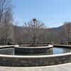 Beautiful Views - NC Arboretum, Asheville, NC  4-9-09
