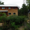 Classroom Building - North Carolina Botanical Garden at Univ. of NC at Chapel Hill