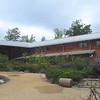 Rear of the Buildings - North Carolina Botanical Garden at Univ. of NC at Chapel Hill