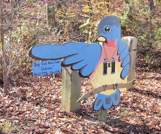 Charlotte, NC - Reedy Creek Park & Nature Preserve