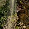 Bridal Veil Falls, Nantahala National Forest