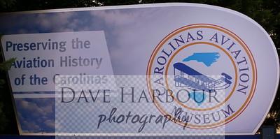 Carolinas Aviation Museum, Charlotte, North Carolina, Photo by Dave Harbour