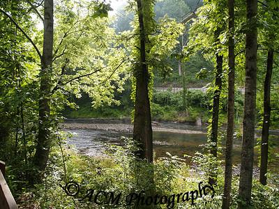 Bryson City, North Carolina