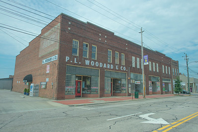 P.L. Woodard and Co