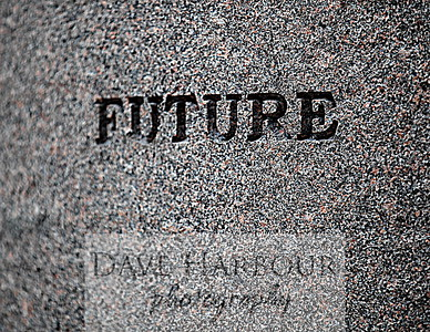 Independence Square-Future Statue-Charlotte-Photo by Dave Harbour
