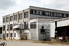 I think Lee Wilson was the town of Wilson