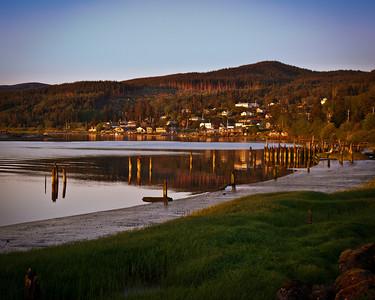 North Coast Getaway, May 2011