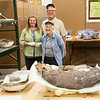 Caring for Dinosaurs - Marmarth Research Foundation
