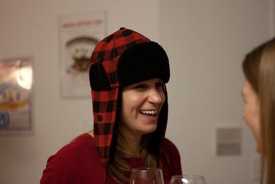 Fargo Hat
