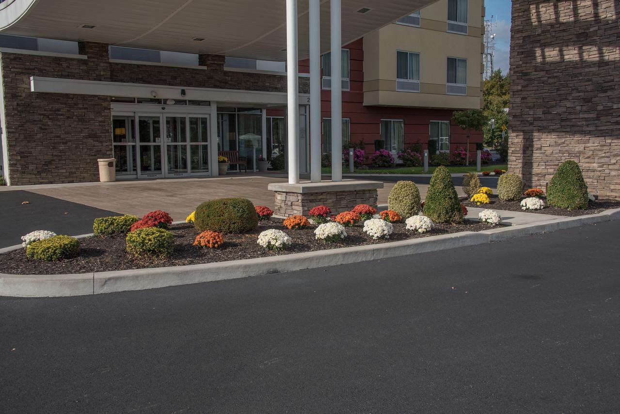 Location - Fairfield Inn & Suites by Marriott Wilmington New Castle