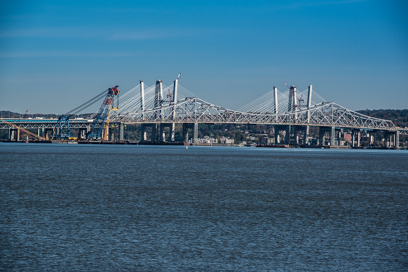 Location - Pierson Park located on the westside of the Hudson River, and south of the Tappan Zee Bridge