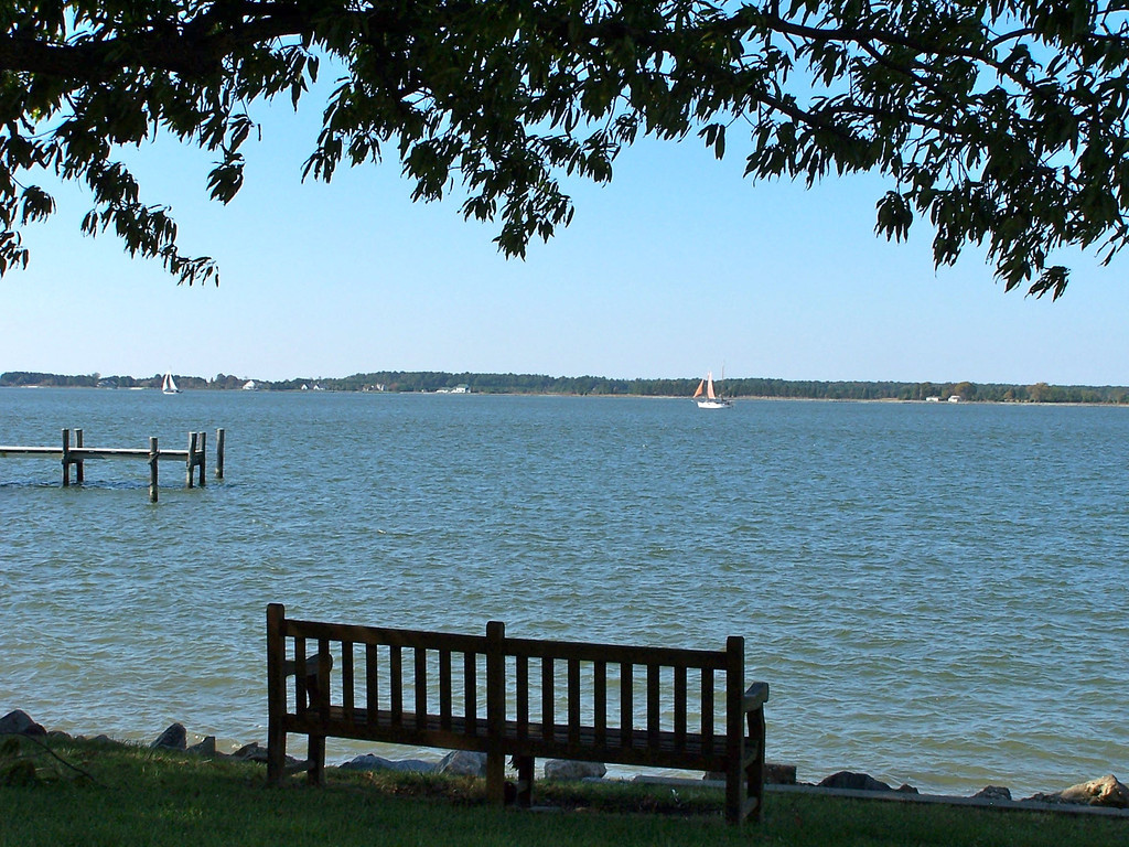 Oxford MD - I could sit here all day...