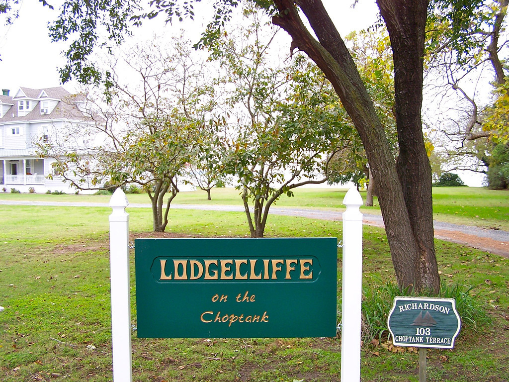 Cambridge MD - Lodgecliffe on the Choptank