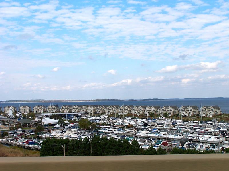 Eastern Shore of the Chesapeake Bay