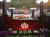 "Pyongyang Flower Show celebrating the 80th anniversary of the North Korean army. The red flowers are called ""Kimjongilia"" and the purple ones are ""Kimilsungia"".<br /> <br /> <br /> <a href=""http://en.wikipedia.org/wiki/Kimjongilia"">http://en.wikipedia.org/wiki/Kimjongilia</a><br /> <br /> <a href=""http://en.wikipedia.org/wiki/Kimilsungia"">http://en.wikipedia.org/wiki/Kimilsungia</a>"