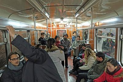 3150 On the metro
