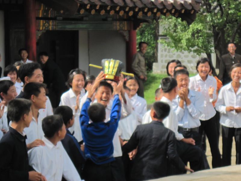 Pyongyang Film Studio lot (6)