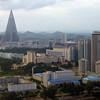 Central Pyongyang, North Korea