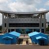 DMZ - Border between South & North Korea