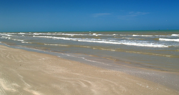 North Padre