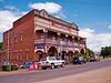 Railway Hotel, Ravenswood