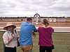 Charters Towers Races