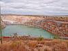 New Gold Mine, Ravenswood
