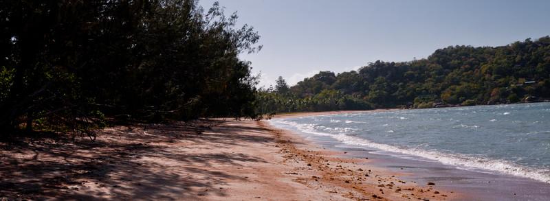 Geoffrey Bay, Magnetic Island