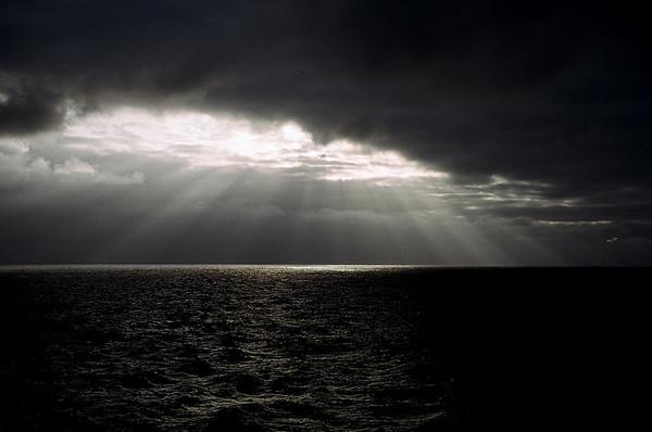 BBC North Sea
