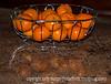 Still Life: Mandarin Oranges