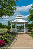 Gazebo at the Athens, TX Arboretum