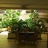 Parque Hotel lobby
