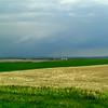 0016-North to Alaska- Storm on the horizon, near Washburn, ND, may 25, 2015, 430pm CIMG0041