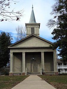 Washington - Methodist Church (1861)