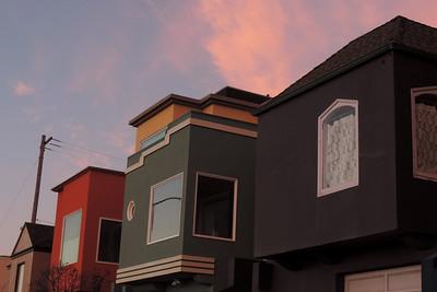 San Francisco - Seaview Windows
