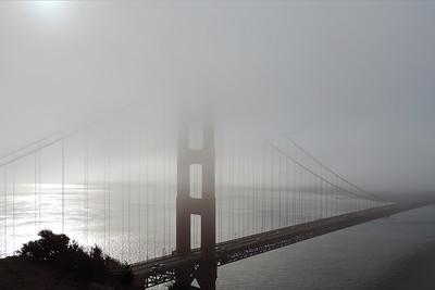 San Francisco - White Gate