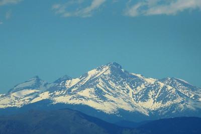 Denver - Longs Peak