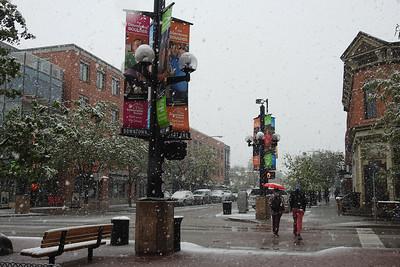 Boulder - Downtown Boulder