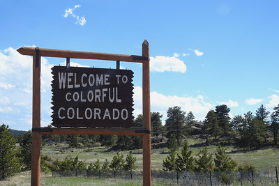 Colorado - Welcome