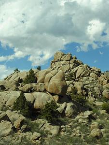 Larimer - Boulder Hill